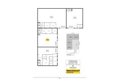 2/82 Mitchell Road Cardiff NSW 2285 - Floor Plan 1