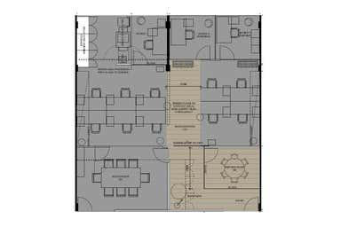 36 & 37, 204 Dryburgh Street North Melbourne VIC 3051 - Floor Plan 1