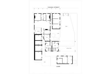 12 Young Street Port Augusta SA 5700 - Floor Plan 1