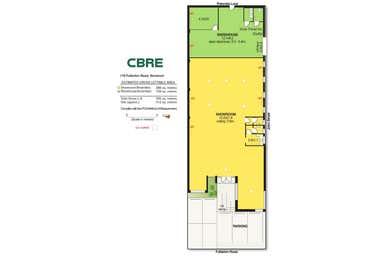 118 Fullarton Road Norwood SA 5067 - Floor Plan 1