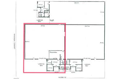 Unit 1, 14 Wilson Street Royal Park SA 5014 - Floor Plan 1