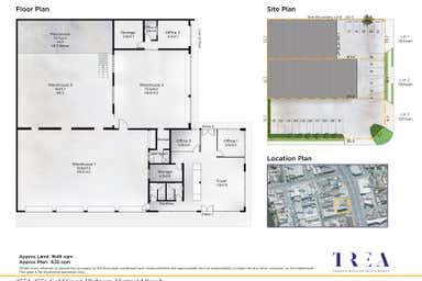 Landmark Development Site, L2-4, 2552  Gold Coast Highway Mermaid Beach QLD 4218 - Floor Plan 1