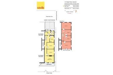 121 Wright Street Adelaide SA 5000 - Floor Plan 1