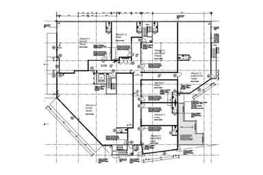Suites 6 & 7, 21 Napoleon Promenade Vasse WA 6280 - Floor Plan 1