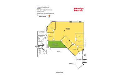 1 Greenhill Road Wayville SA 5034 - Floor Plan 1