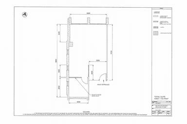 701/365 Little Collins Street Melbourne VIC 3000 - Floor Plan 1