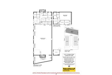 2/8 Nelson Road Cardiff NSW 2285 - Floor Plan 1