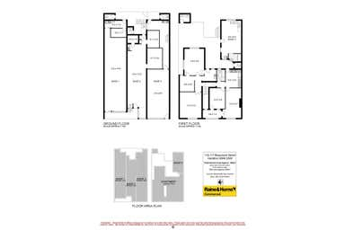 117b Beaumont Street Hamilton NSW 2303 - Floor Plan 1