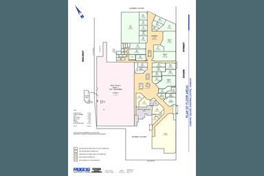 Sunbury Square Shopping Centre, 2-28 Evans Street Sunbury VIC 3429 - Floor Plan 1