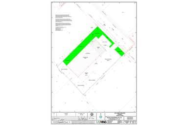 8 Aitken Way Kewdale WA 6105 - Floor Plan 1