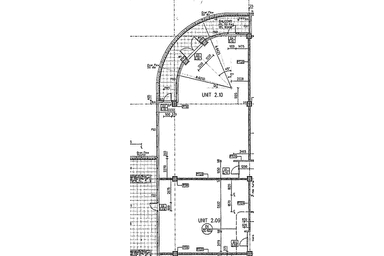 Platinum Building, 2.10, 4 Ilya Avenue Erina NSW 2250 - Floor Plan 1