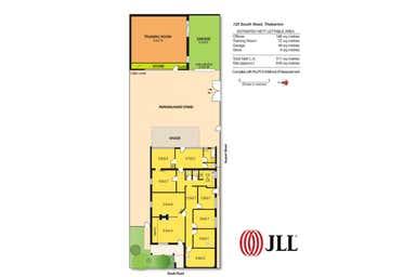 123 South Road Thebarton SA 5031 - Floor Plan 1