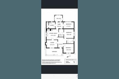 171 Murray  Street Tanunda SA 5352 - Floor Plan 1