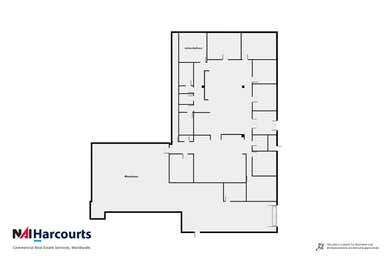 Unit 5, 12B  Duncan Street Montrose TAS 7010 - Floor Plan 1