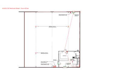 547 Industry Park, 22/547 Woolcock Street Mount Louisa QLD 4814 - Floor Plan 1