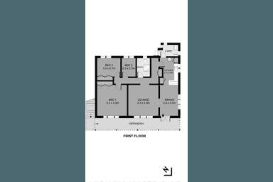 940 Old Northern Road Glenorie NSW 2157 - Floor Plan 1