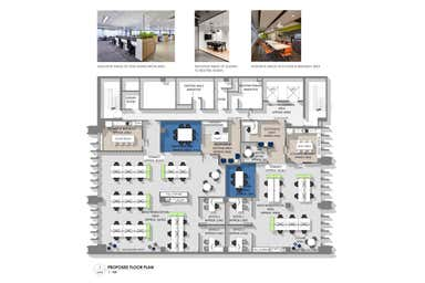 Central Plaza, 370  Flinders Street Townsville City QLD 4810 - Floor Plan 1