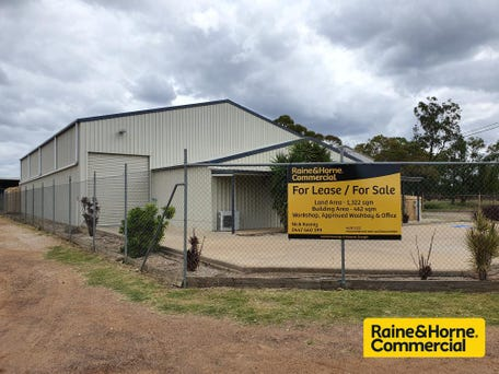 145 Mary Street, Miles, Qld 4415