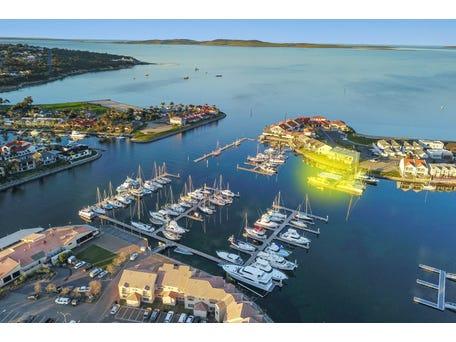 77 Marina Berth, Port Lincoln, SA 5606