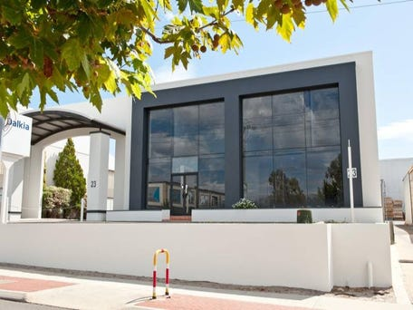 1 23 frobisher street osborne park wa 6017 leased for 44 st georges terrace perth parking