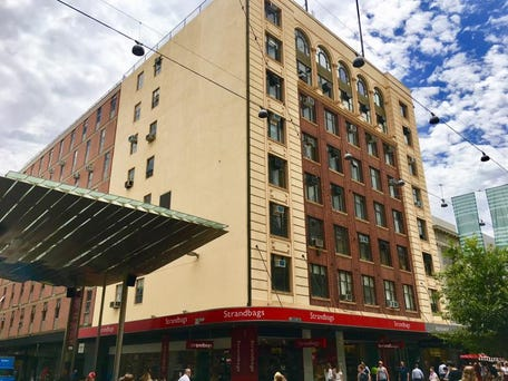 The Edments Building, 38 Gawler Place, Adelaide, SA 5000