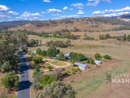 1569 Boggy Creek Road, Myrrhee, Vic 3732