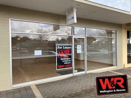 Shop 6, 69-75 Lockyer Avenue, Centennial Park, WA 6330