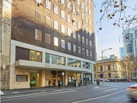 Retail, Ground, 235 Queen Street, Melbourne, Vic 3000