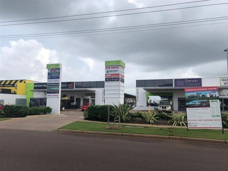 Berrimah Business Centre, 3/641 Stuart Highway, Berrimah, NT 0828