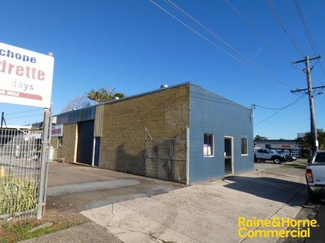 (L) Shop 1, 2 Bransdon street, Wauchope, NSW 2446