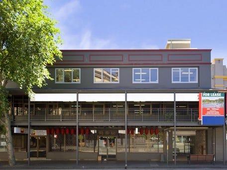 Combined 4, 5 & Mezzanine, 1-9 Glebe Point Rd, Broadway, NSW 2007
