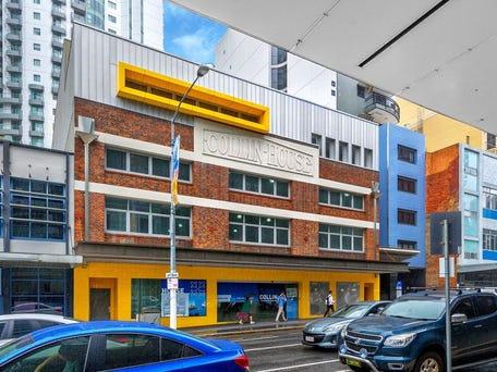 Collin House, 469 Adelaide Street, Brisbane City, Qld 4000