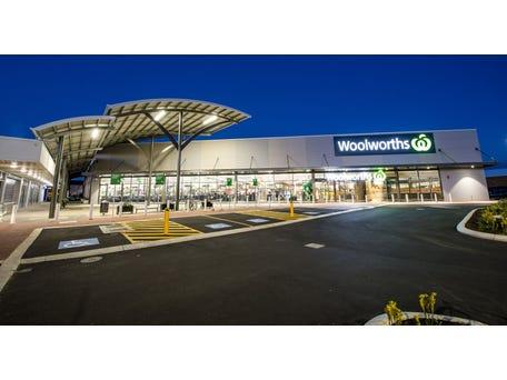 Bunbury City Plaza Shopping Centre, 123 Spencer Street, South Bunbury, WA 6230