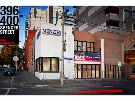 396 - 400 Spencer Street, Melbourne, Vic 3000