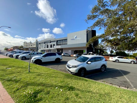 Suite 101a, 1 Pulteney Street, Taree, NSW 2430