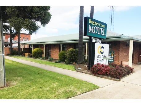 Regency Court Motel, 1-9 Main Street, Cobram, Vic 3644