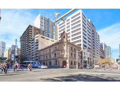 BOUTIQUE HOTEL FOR LEASE, 25  King Street, Sydney, NSW 2000