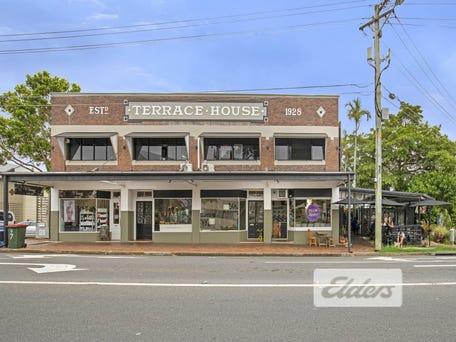 1 Enoggera Terrace, Red Hill, Qld 4059