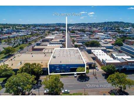 213 James Street, Toowoomba City, Qld 4350