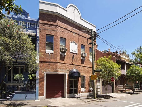 Whole Building, 49-51 Shepherd St, Chippendale, NSW 2008