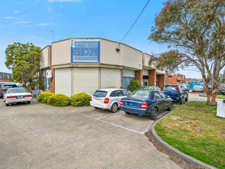 10/9-13 Dingley Avenue, Dandenong, Vic 3175