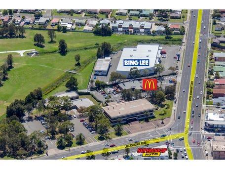 4 Lake Entrance Road, Warilla, NSW 2528