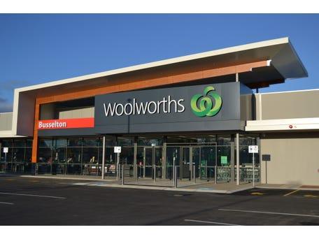 Busselton Shopping Centre, 56 Kent St, Busselton, WA 6280