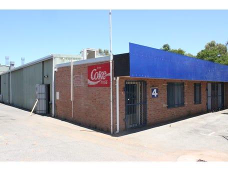 Units 1 & 2, 4 Morilla Road, Mundaring, WA 6073