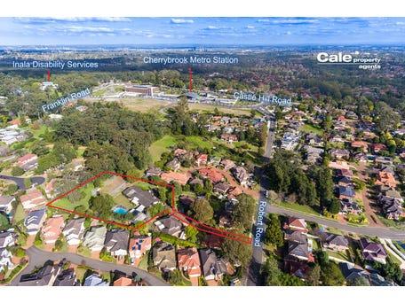 36-38 Robert Road, Cherrybrook, NSW 2126
