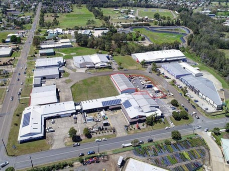 Building 2, 2 Mill Close, Taree, NSW 2430