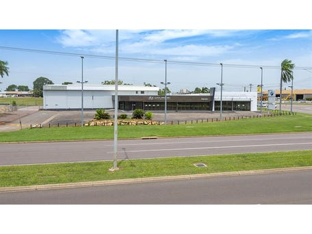 544 Stuart Highway, Winnellie, NT 0820