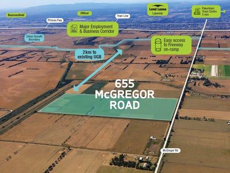 655 McGregor Road, Pakenham South, Vic 3810