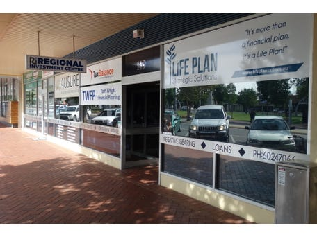 Regional Investment Centre, 149 High street Street, West Wodonga, Vic 3690