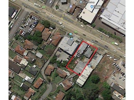 196-198 Parramatta Road, Auburn, NSW 2144